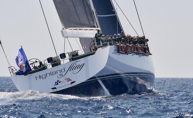 The Superyacht Cup 2018, Palma de Mallorca, Spain