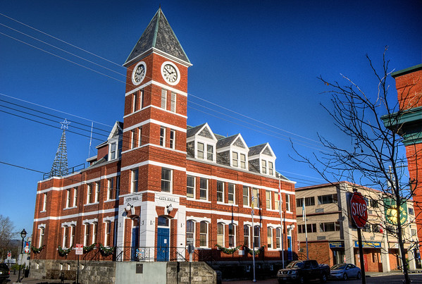 My Hometown: Duncan BC