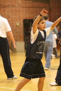 Bulls 3rd - 5th Grade Boys Basketball