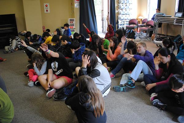 2012 Digital Citizenship Week