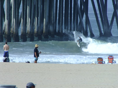 7/9/19 * DAILY SURFING PHOTOS * H.B. PIER