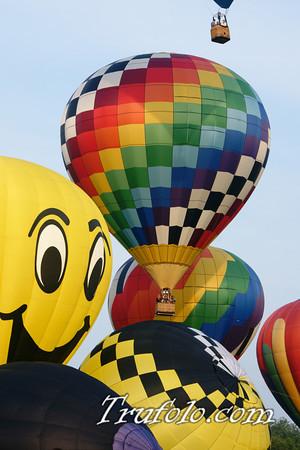 Festival of Ballooning 7-25-09