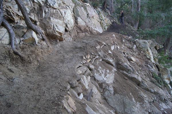 2011-12-28 - Rim Trail with Bellfree