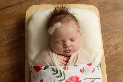 Mirabelle Newborn