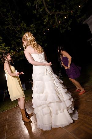 Katherine & Blake Wedding