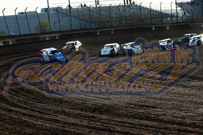 IMCA Modifieds