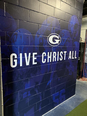 Grace Christian Academy 2020-01-10