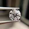 1.10ct Transitional Cut Diamond GIA E SI2 8