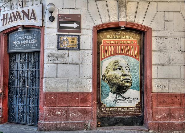 Famous  Havana  Club
