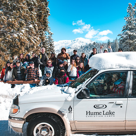HSM Hume 2019