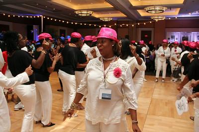 Family Night @ Westin Grand Ballroom 7-31-14 by Ed Chavis Jamar Caldwell Stephen Gaddick