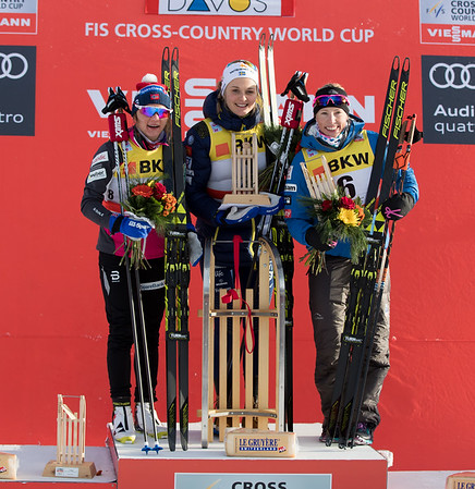 World Cup - Davos