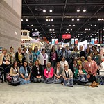 ncea convention . 4.24.19
