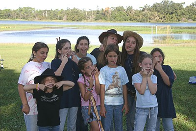 Circle F October 2005