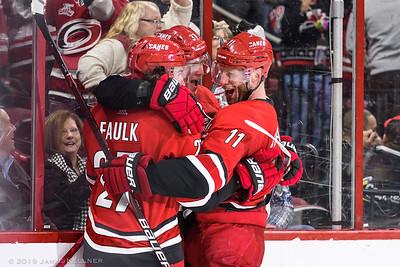 Canes vs Canadiens 03.24.19