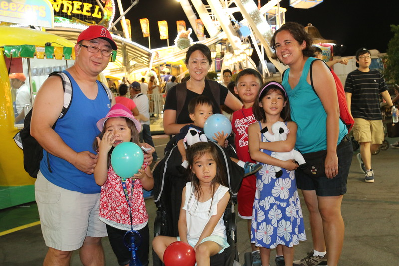OC Fair 2015