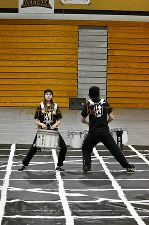 Brentwood HS Percussion