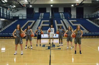 2018/2019 Girls Basketball Season