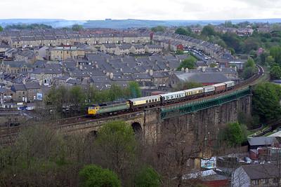 Penistone Line (Barnsley - Huddersfield)