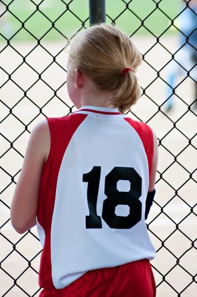 Ally Grimes Baseball 05/22/10