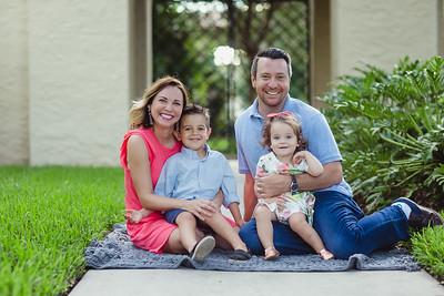 Herman family 2018