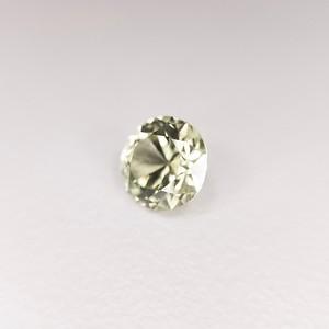 0.62 Montana Sapphire Green/Yellow