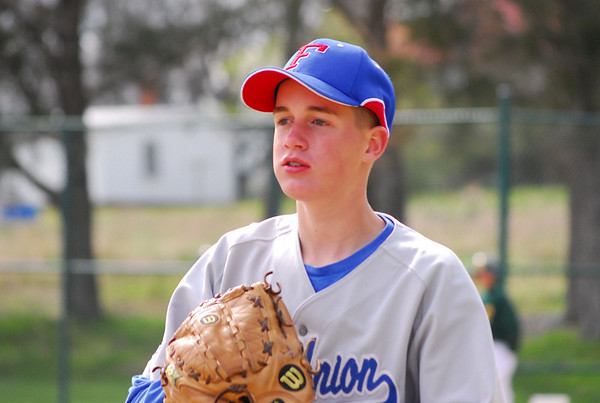 Junior Prep Baseball