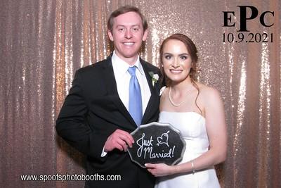 Colleen + Evan | Free Downloads