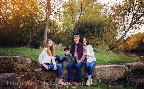 Nichols | Family