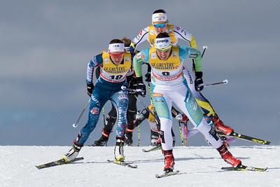 Ski Tour Canada 2017