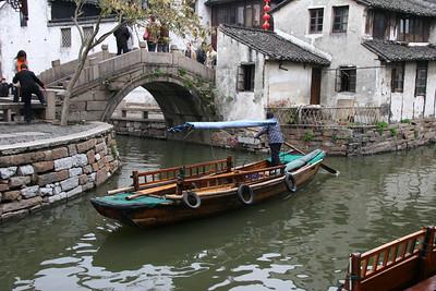 China - Zhouzhuang