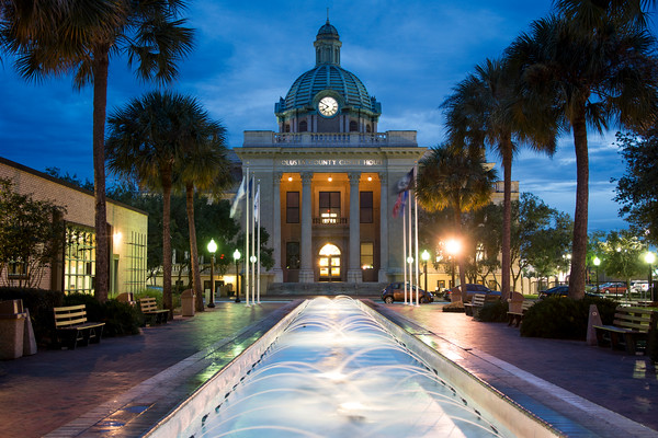Florida Courthouses