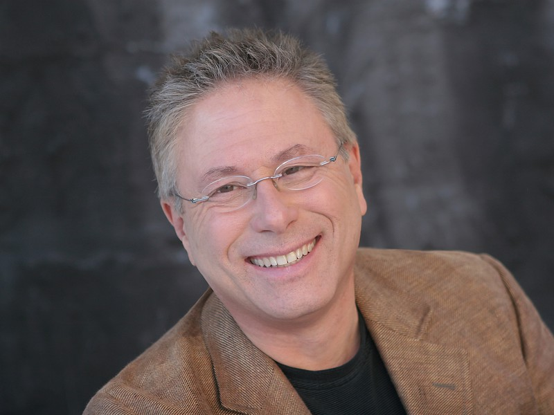A Whole New World of Alan Menken is coming to Segerstrom Center for the Arts this Friday!