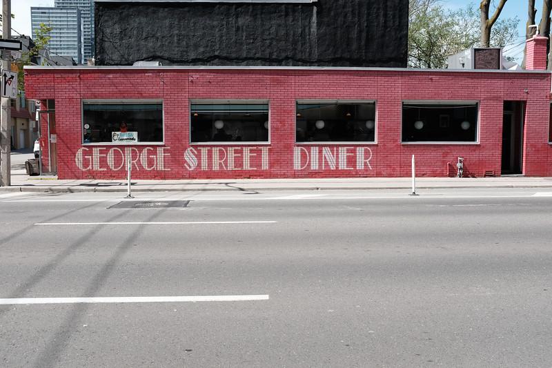 The George Street Diner