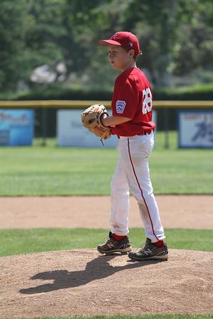 20120505 AALL Minors Rangers vs. Angels