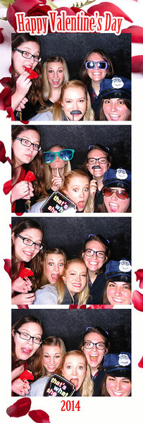 2-14 St. Mary's Campus - Photo Booth