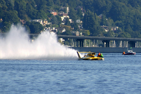 Chevrolet Cup at Seafair 2006 Seattle