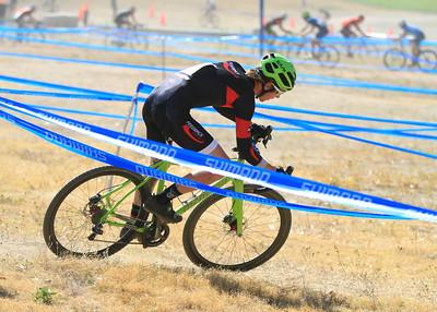CYCLO X - Boulder Res