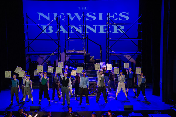 Newsies 2019