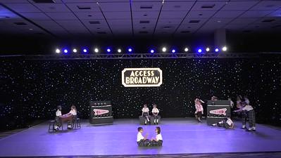 Access Broadway: Orange Company