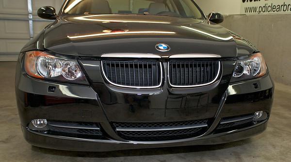 2011 BMW 330i