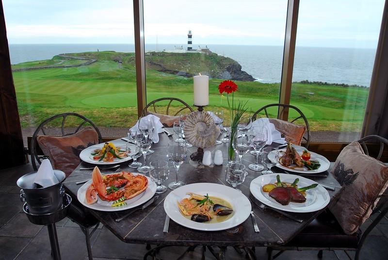 Food - Meal & lighthouse.jpg