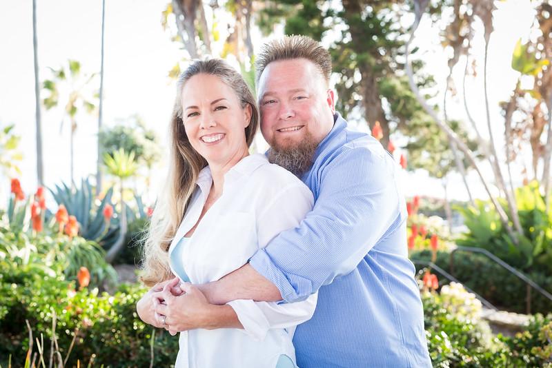 Scott & Natalie