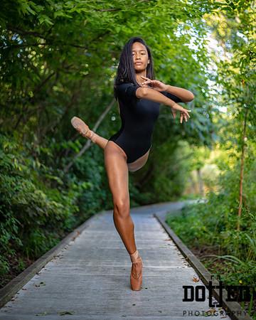 Solee LongDock Ballet 2019
