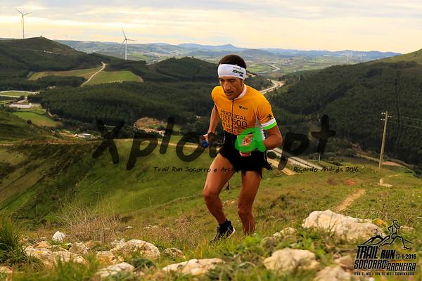 TRSA - Trailrun Socorro Archeira 2016