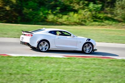 2021 SCCA TNiA  Aug 27 Pitt Nov White Camaro