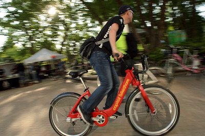 FEATURED - Bike to Work Week