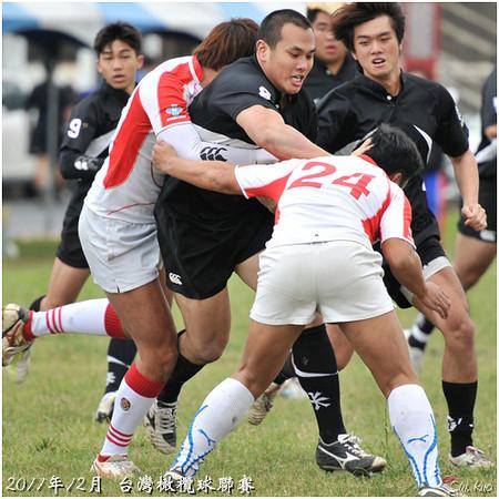 2011台灣聯賽M10-巨人 VS 建中黑衫軍(Giants vs CKOB)