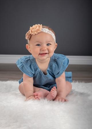 Nikki-9 months old