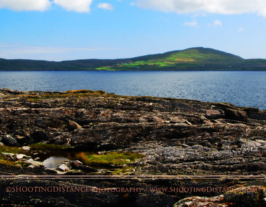 Dunmanus Bay, Sheepshead Peninsula